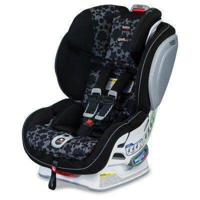Britax Advocate ClickTight Convertible Car Seat - Kate ...
