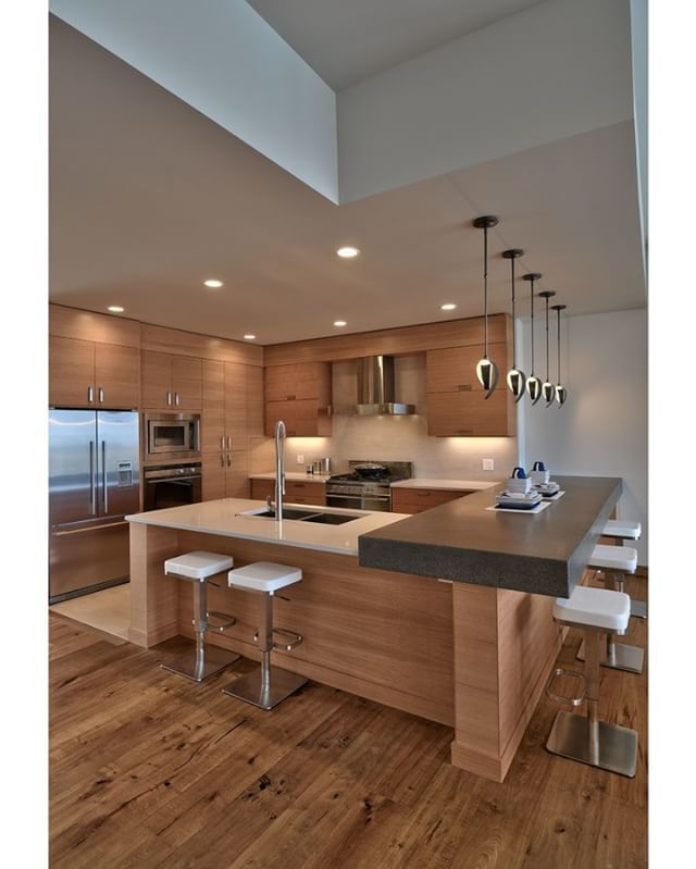 27 Bridge Lake Dr. By Maric Homes #marichomes #danielwexler #winnipeg # Kitchen