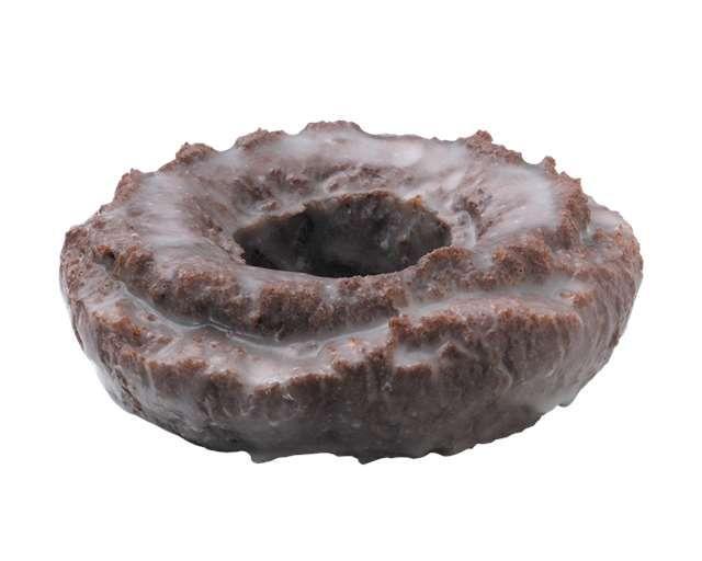 Glazed Chocolate Cake Krispy Kreme Chocolate Cake Donuts Doughnut Cake Chocolate Glaze Cake