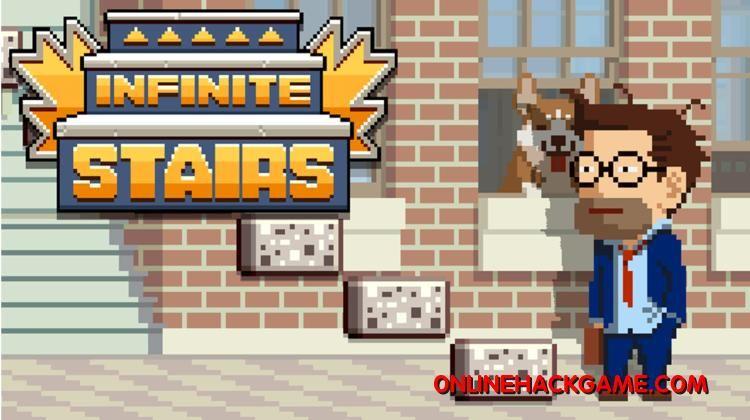 Infinite Stairs Hack Cheats Unlimited Gems | Online Hack
