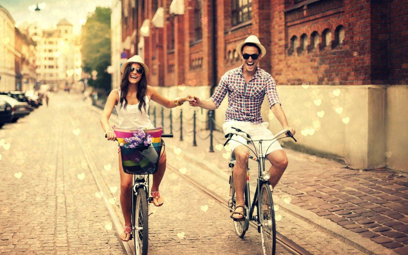 Best Wallpapers of Romantic Boy and Girl in Love Kisshug