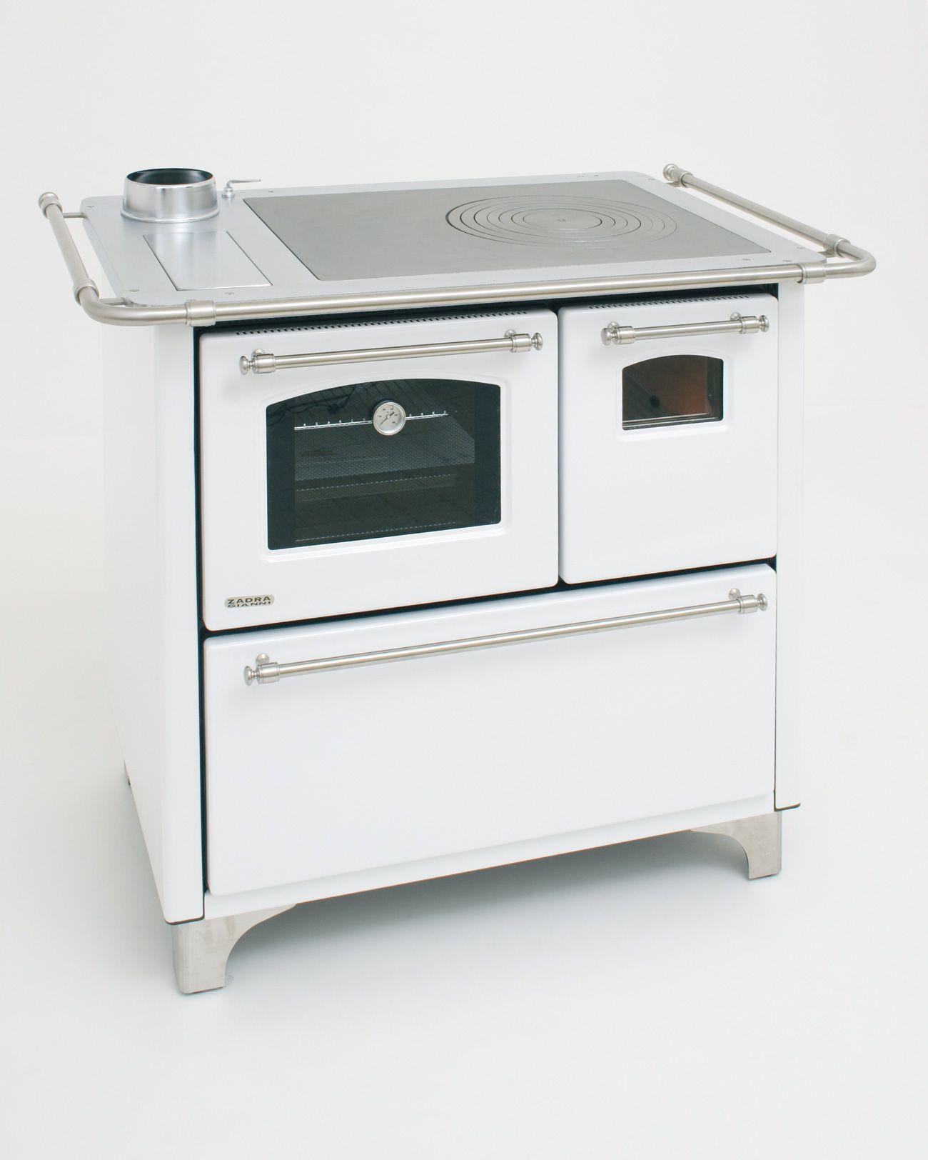 Cucina economica n 5 cucine stufe a legna e for Cucina economica a legna