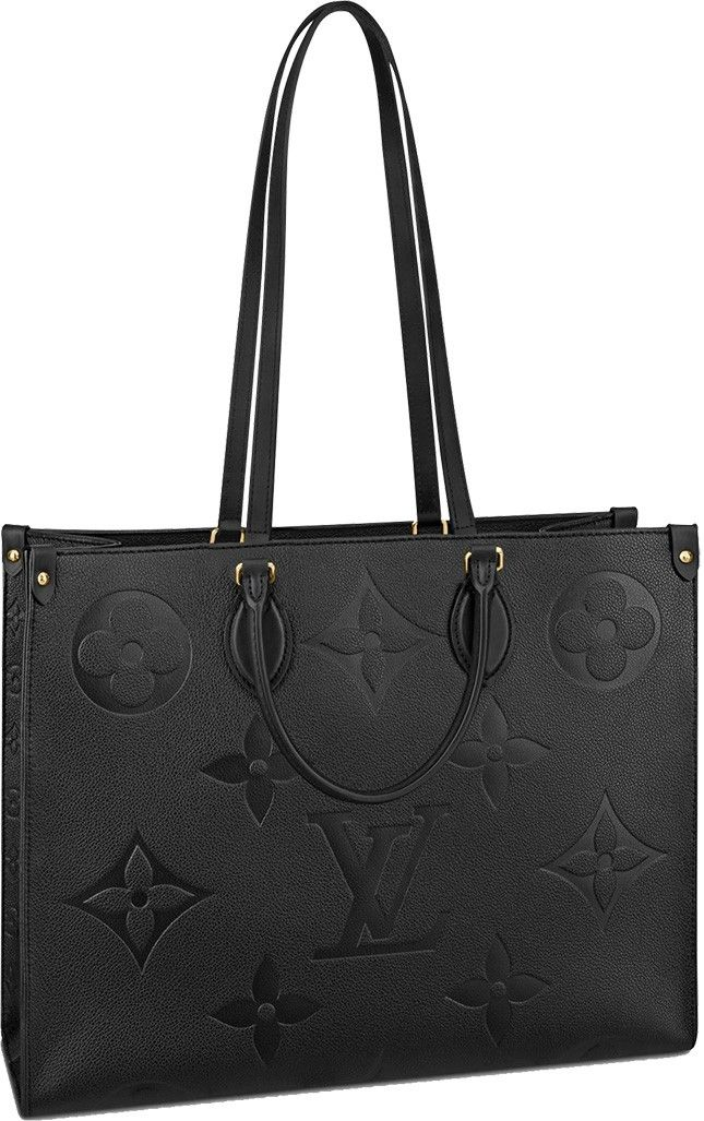 Louis Vuitton Onthego tote bag M44569 M44570 M44571