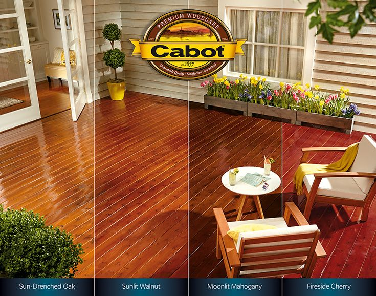 How to choose cabot gold color from left 1 match indoor - How to stain exterior wood siding ...