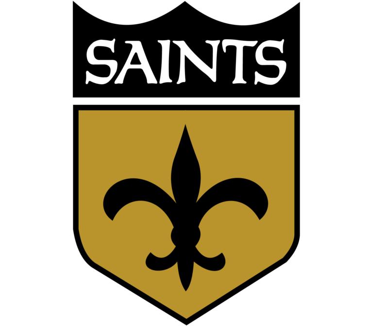 Symbol New Orleans Saints Desenhos