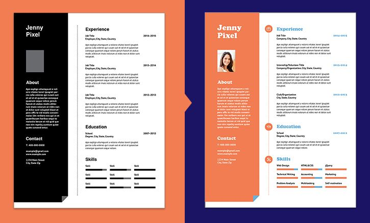 Create A Professional Resume Helpful Hints Resume Design