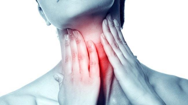 علاج التهاب الحلق والاحتقان وطرق الوقاية من الالتهاب Throat Remedies Reflux Symptoms Thyroidectomy