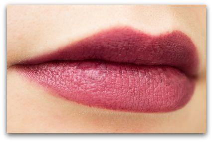 Chanel 307 L'Impatiente Rouge Allure Velvet Lipstick (Holiday 2012/13)