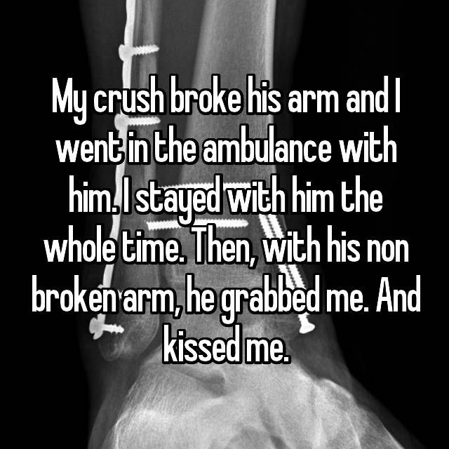 17 Wild Experiences From Inside The Ambulance
