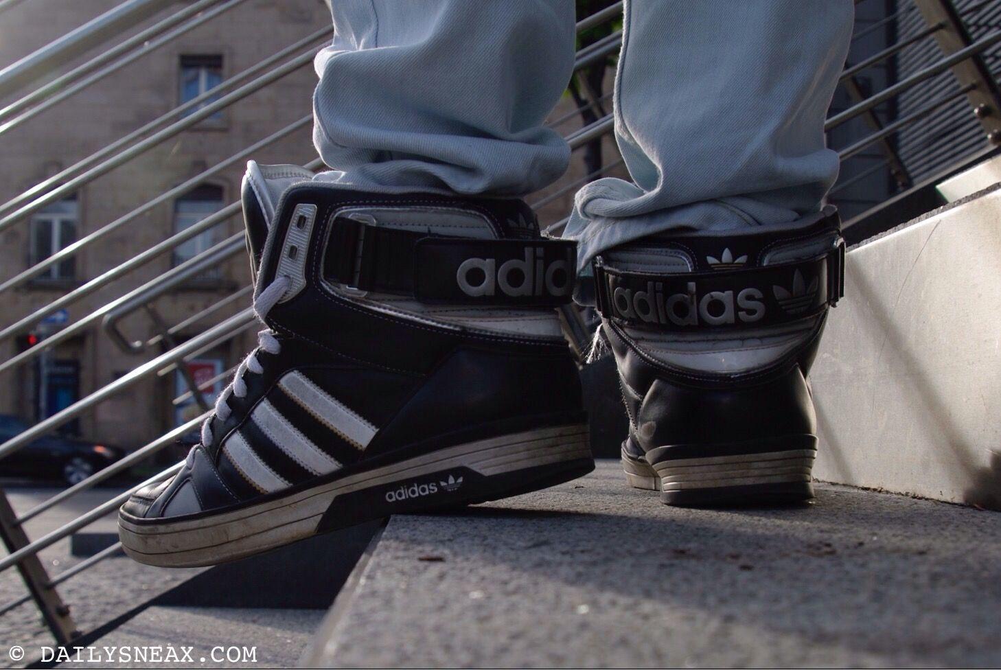 day 261: Adidas Spacediver #adidas #spacediver #adidasspacediver #sneakers - DAILYSNEAX