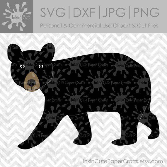 Pin On Black Bears