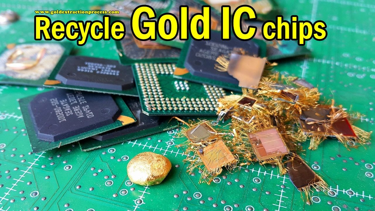 How to scrap electronics for cash