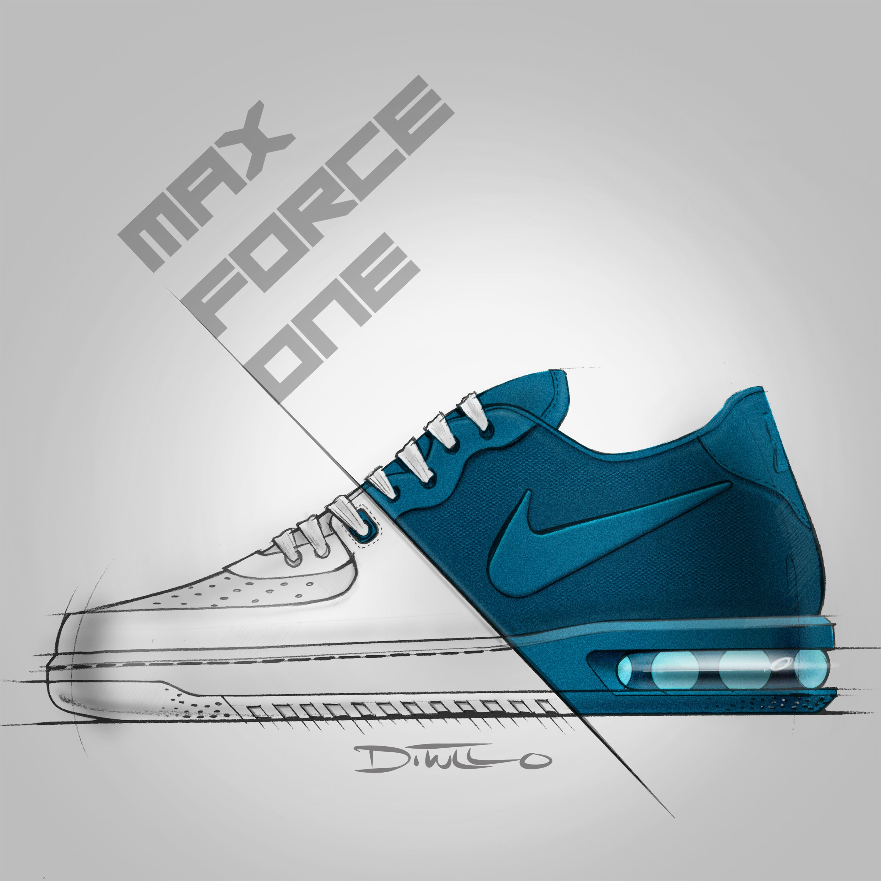 air max force one