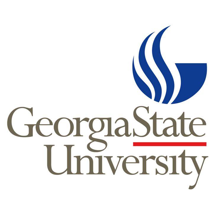 Georgia State Georgia State University University Logo Georgia State