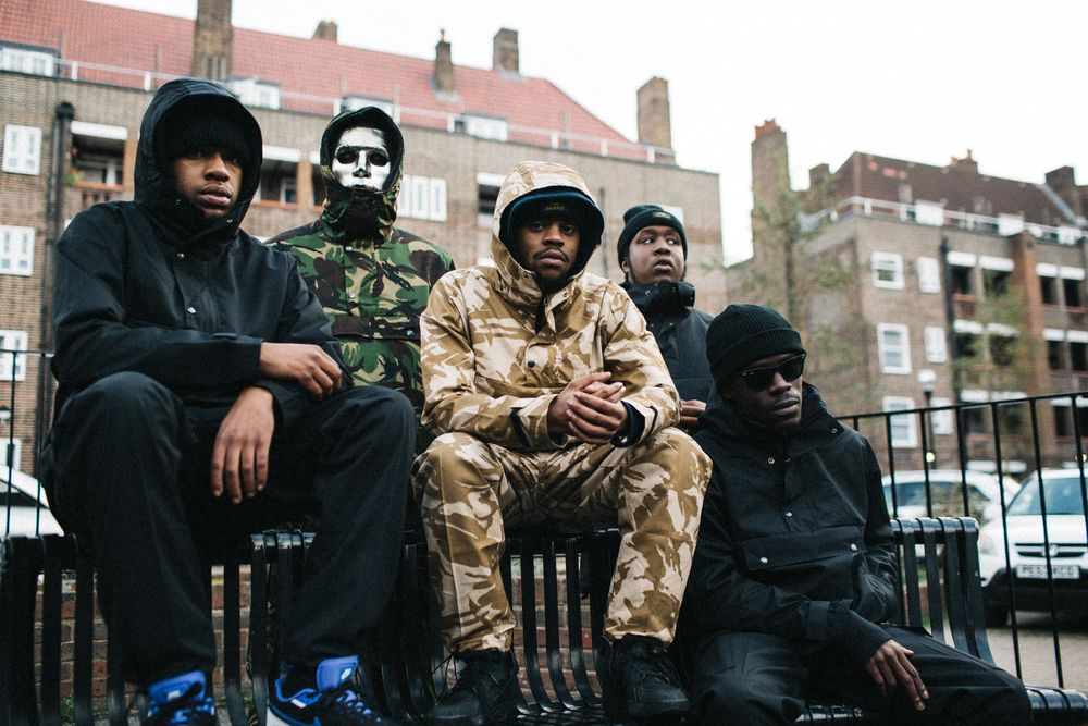 Image result for 67 - Brixton Drill group   Specialism   Violent