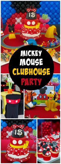 Mickey Mouse Boy Birthday Party Ideas kicksneakers - mickey mouse boy birthday party ideas