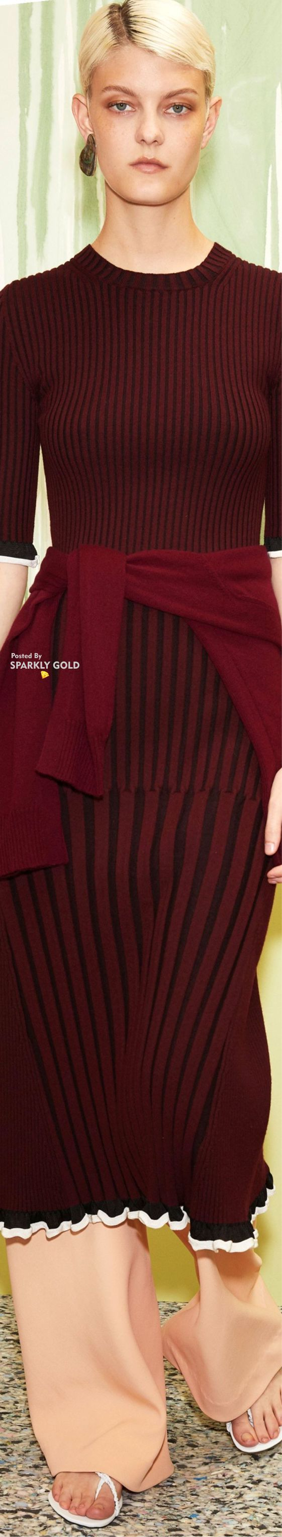 2 piece white lace dress may 2019 Rosetta Getty Resort   Resort   Pinterest