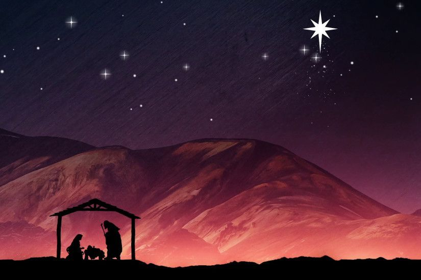 Christmas Nativity Background Mary Joseph And Baby Jesus In A Manger Motion Background Videoblocks Jesus Background Christmas Jesus Backdrops Backgrounds