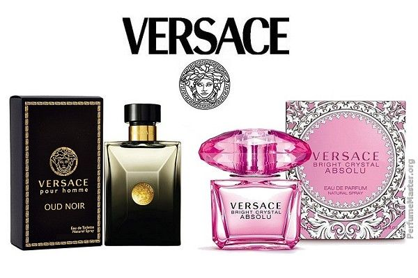 versace perfume collection 2013 fragrance perfume news