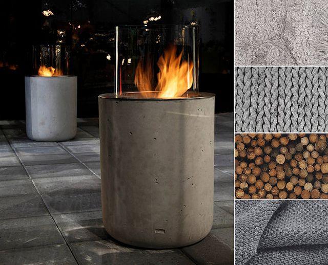 Gas Fire Bio Ethanol Flame Pebbles// Fire Accessories//Rocks Stones//Gas Fire Parts