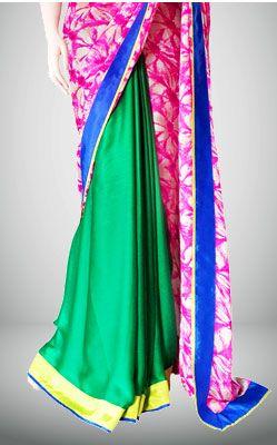 Online buy Phulkari saris at discounted price in Guwahati, Ranchi, Patna & Delhi ncr | India #PhulkariSaree #PhulkariSari #BuySareeOnline  http://bit.ly/2dmy18T