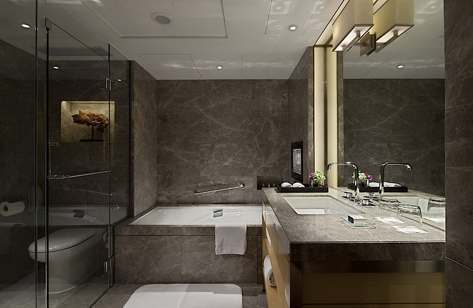 Best 5 Star Hotel Bathroom Design Hotel Bathroom Design 400 x 300