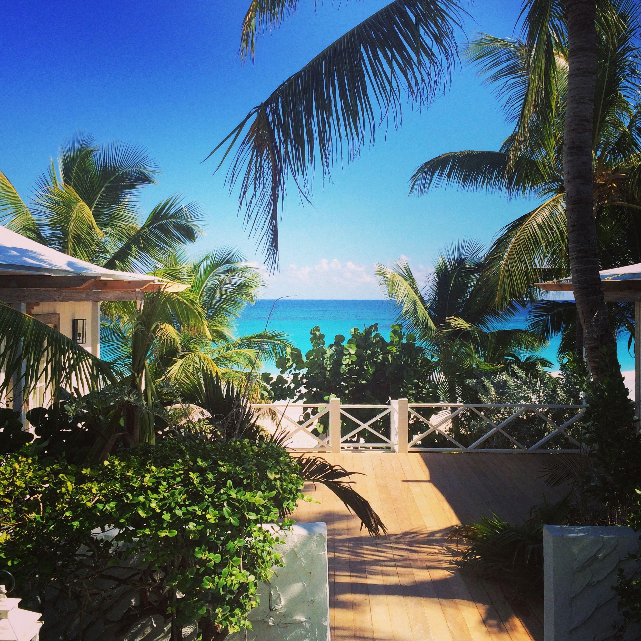 Ocean View Club Harbor Island Eluthera Bahamas
