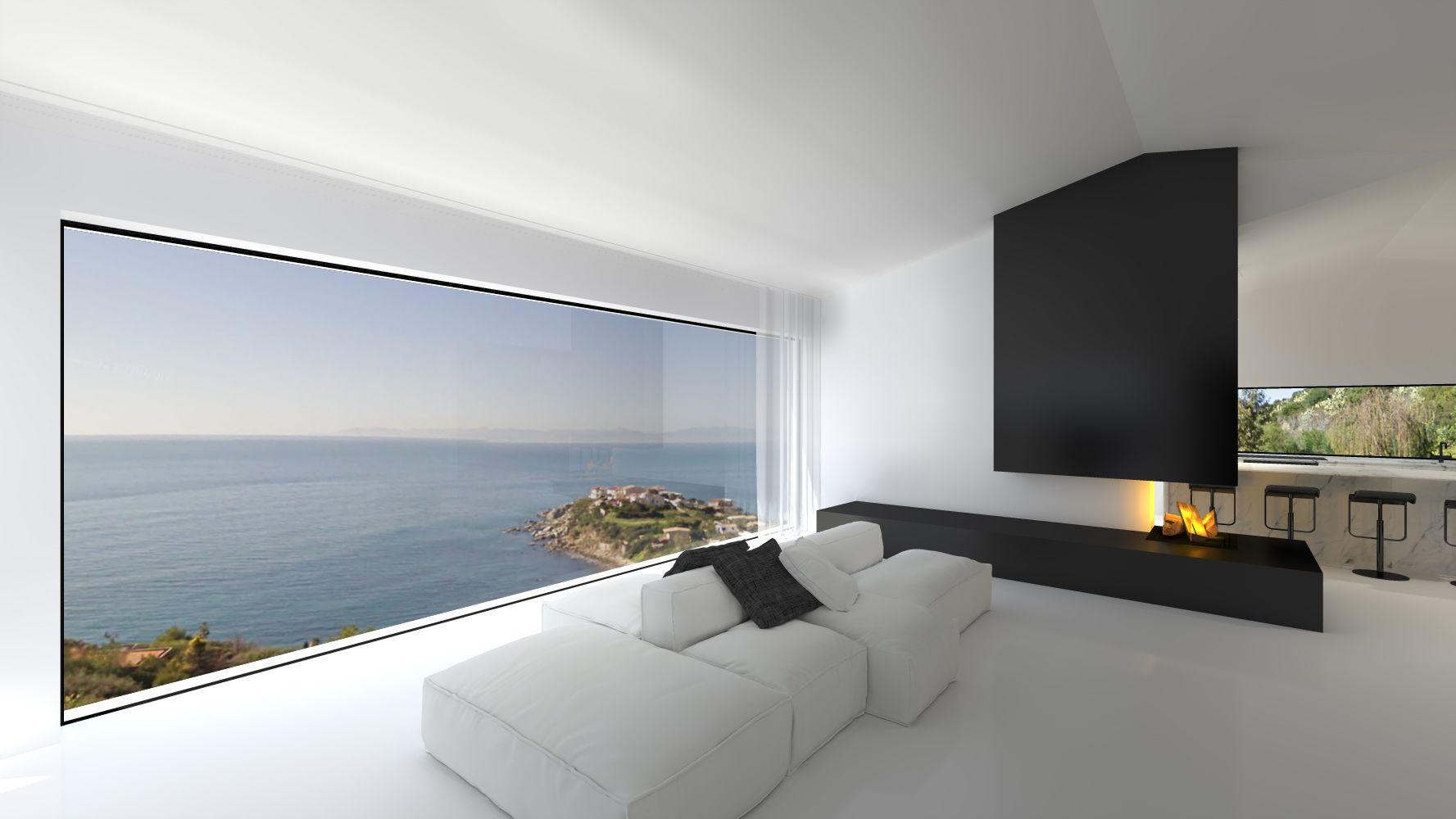 Imore Interieurarchitectuur Project Casa Perla Design Luxury Real Estate Architecture Og double d living luxury