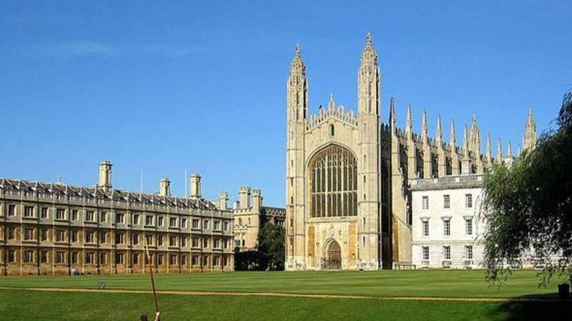 King's College, Reino Unido