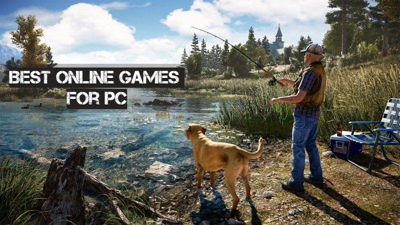 15 Best Online Games For PC 2020 [ Multiplayer, Must Play