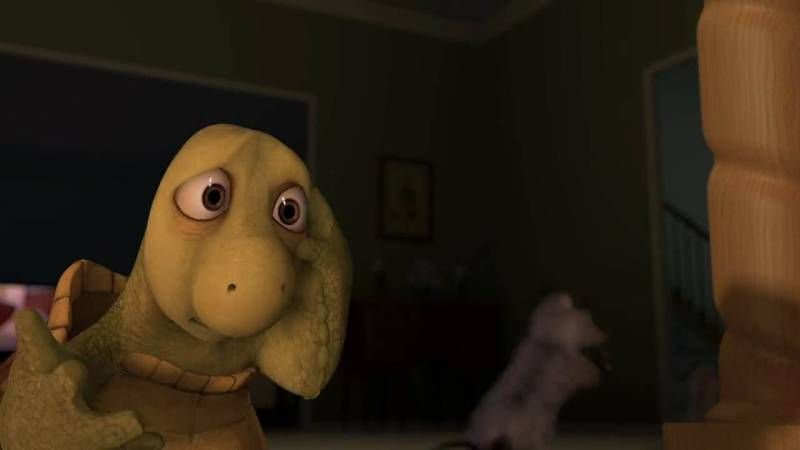 Over The Hedge 2006 Animation Screencaps Animation Hedges Dreamworks