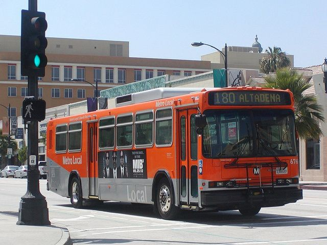9ca945a77ee917237601f6a776dae183 - How To Get From Lax To Hollywood By Public Transportation