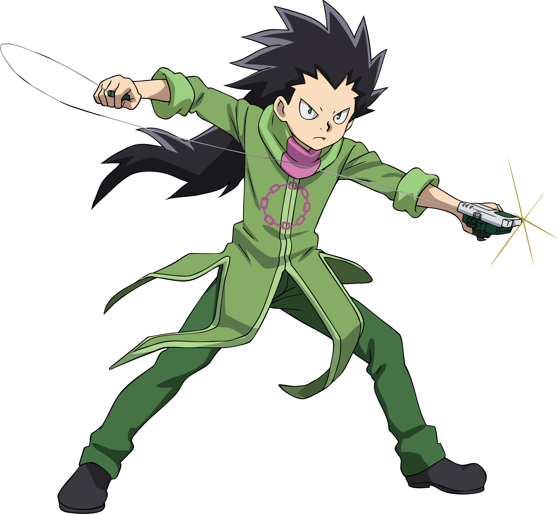Characters – The Official BEYBLADE BURST Website | christian