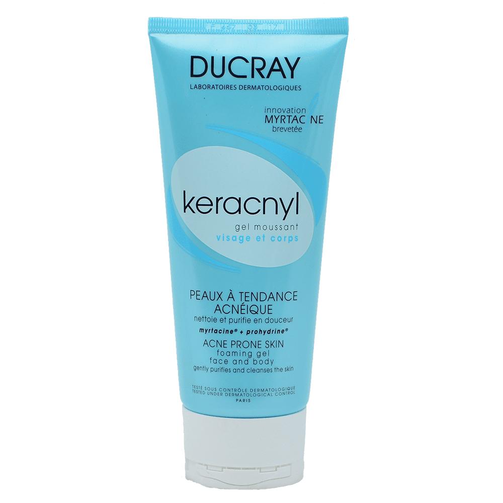 غسول دوكري كيراكنيل للبشرة الدهنية Beauty Personal Care Toothpaste