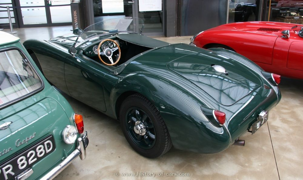 mga lemans replica - Google Search | Cars I Want to Own ...