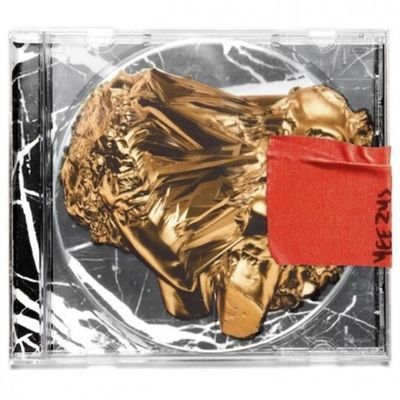 Yeezus Kanye West Kanye West Yeezus Yeezus Album Cover Yeezus Cover