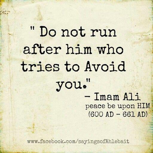 Sayings of Ahlebait a s  | Ya ali! | Islamic love quotes, Islamic
