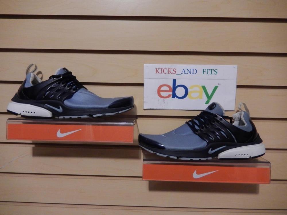 NIKE PRESTO 302743-443 Women s Shoe Sz XS VTG OG RARE 2002 2001 Running  Blue  Nike  RunningCrossTraining a46a6aa4a