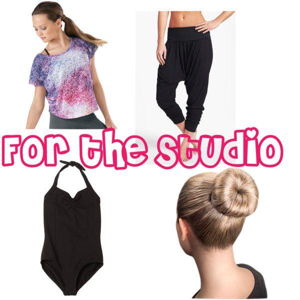 """""""For the Studio"""" by zoe-garnett on Polyvore"""