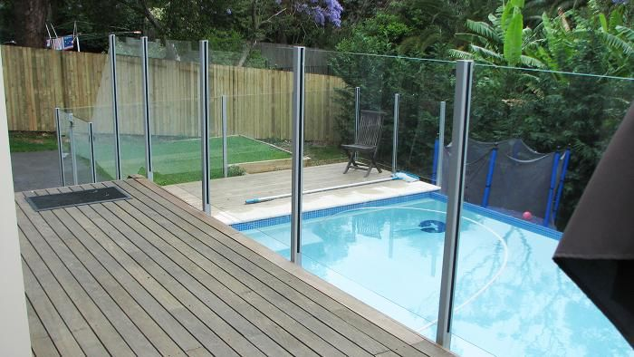 Decor Glass Pool Fence With Semi Frameless Glass Pool Fences Northern Beaches Pool Fencing 20 Glass Pool Fencing Pool Fence Glass Pool