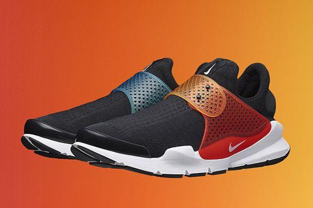 """20a960cee4c198 The Nike Sock Dart """"Be True"""" Is Finally Releasing - SneakerNews.com ..."""