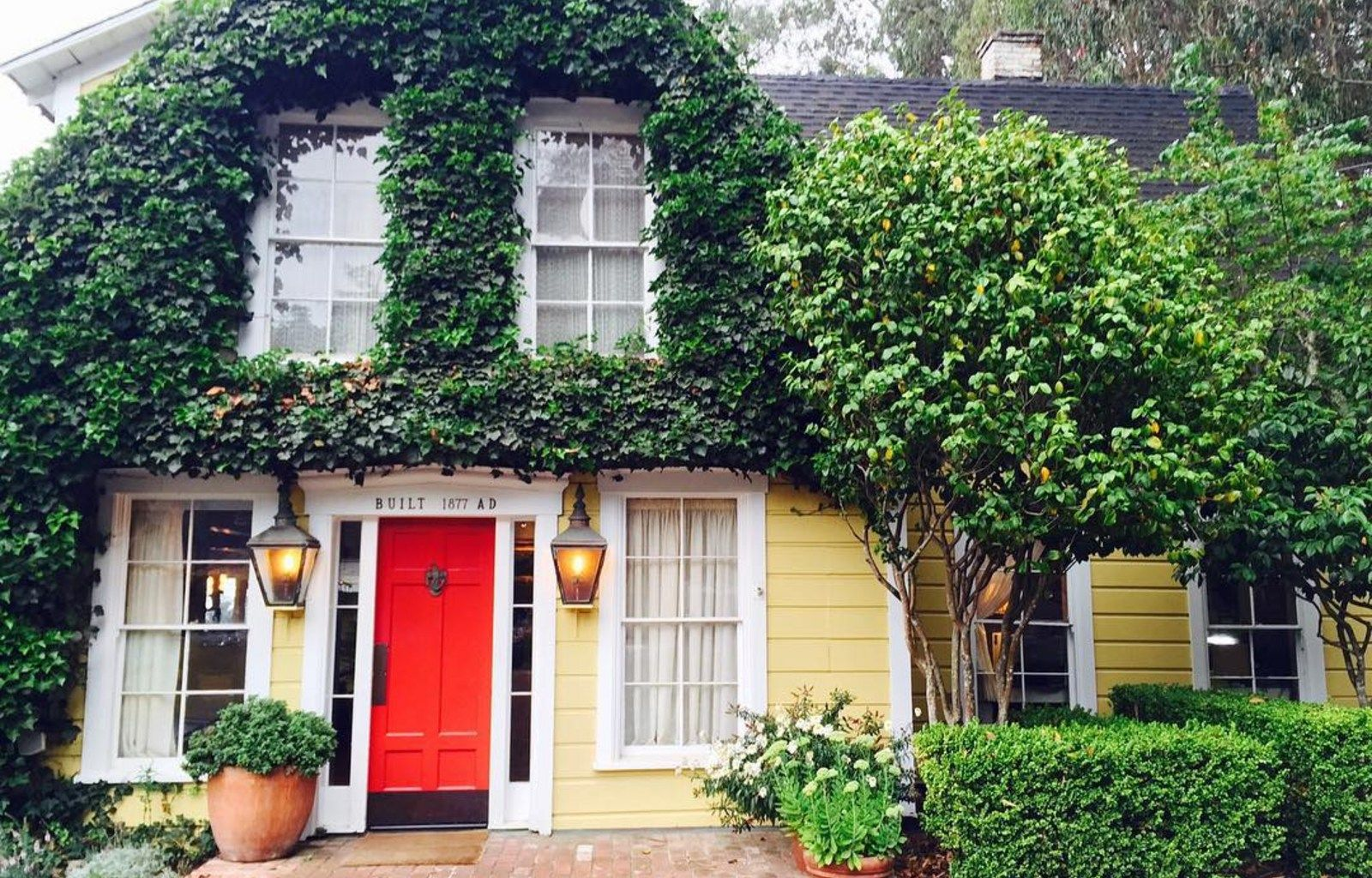 Photo Gallery | Heritage House Resort | Little River California
