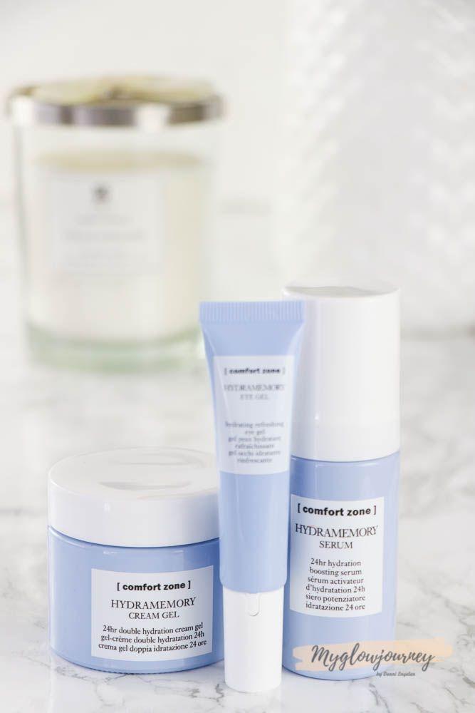 Comfort Zone Skincare Skin Care Oily Skin Care Routine Simple Skincare Routine