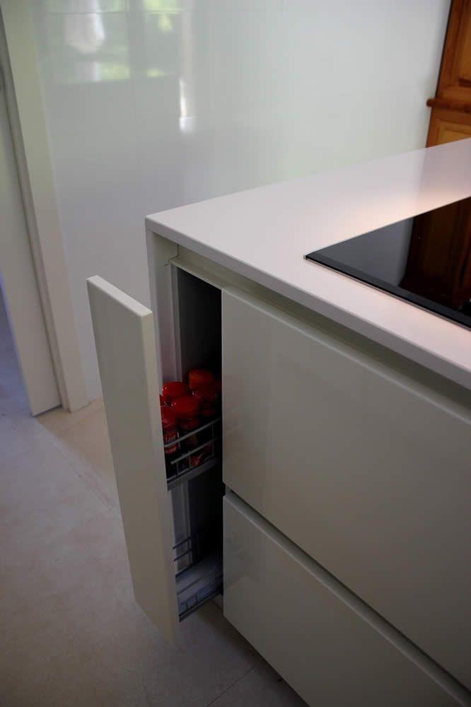 diseño de #cocinas Diseño de cocinas en Madrid Escorial #el escorial ...
