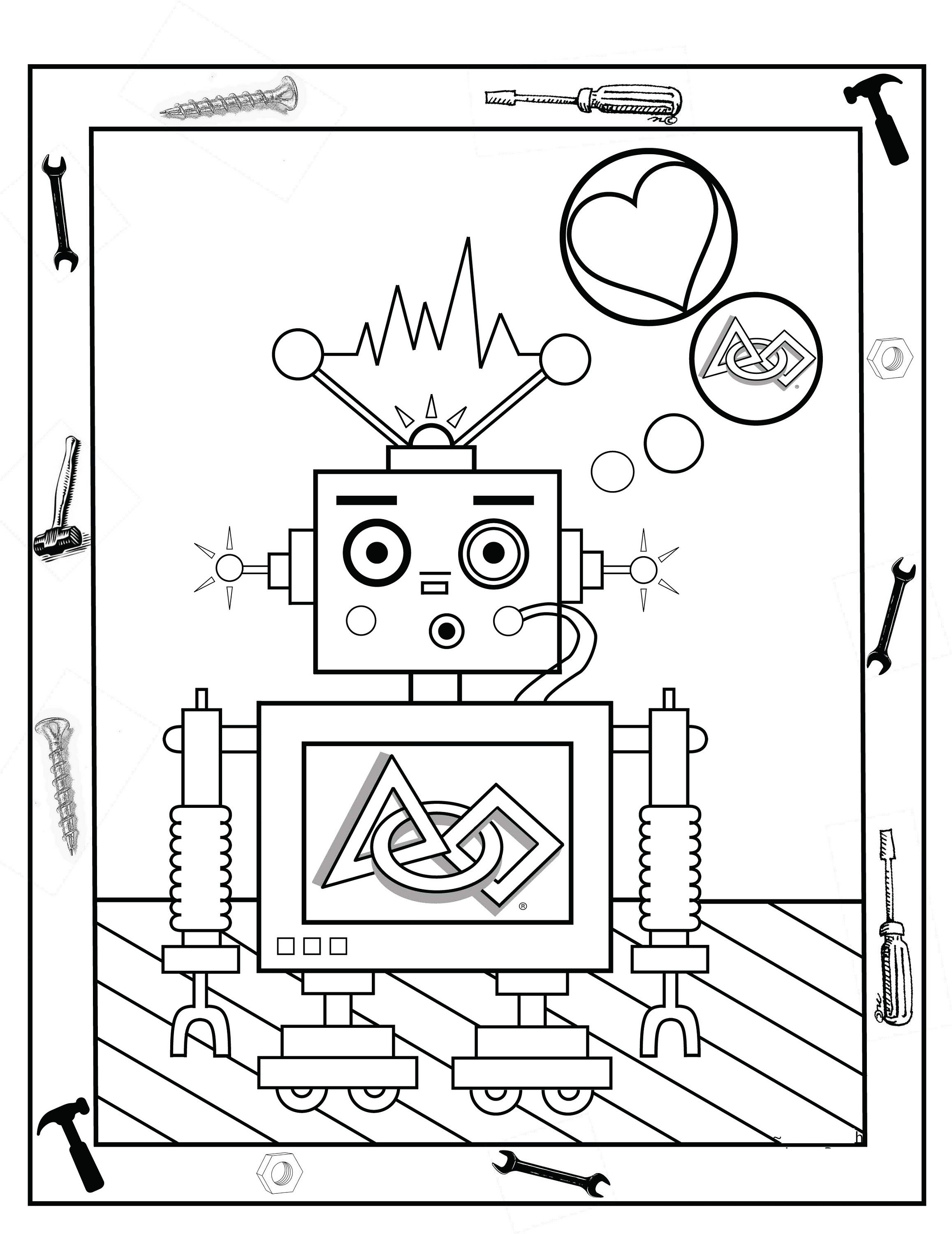 Kids Activity Sheets Printable | Coloring Pages for Kids ...