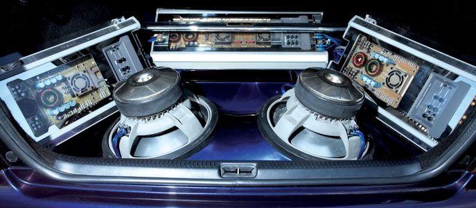 Custom Car Audio Systems Installation Car Audio Car Audio Systems Custom Car Audio