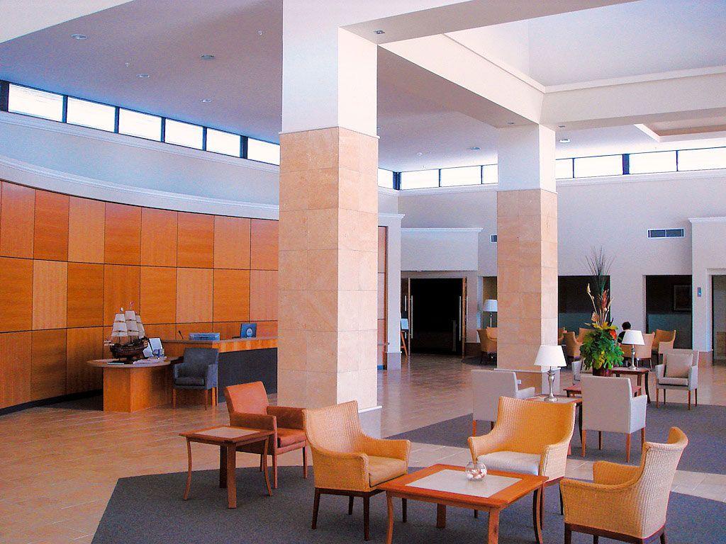 Aged Care Reception Area Design, Home, Concept design