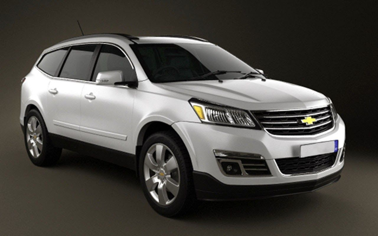 2017 Chevrolet Traverse Specs Price And Release Date Beautiful Crossover Suv Like Will Be A Very Awesome Vehicle