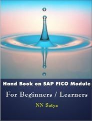 Sap Fico Projects Pdf