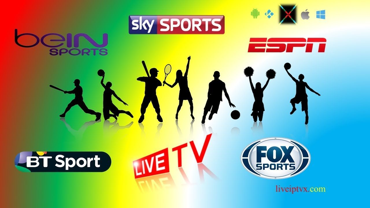 Watch Sports Channels Free In HD. Here Is The Sports Cable